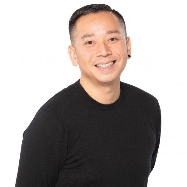 Headshot of Quyen Nguyen