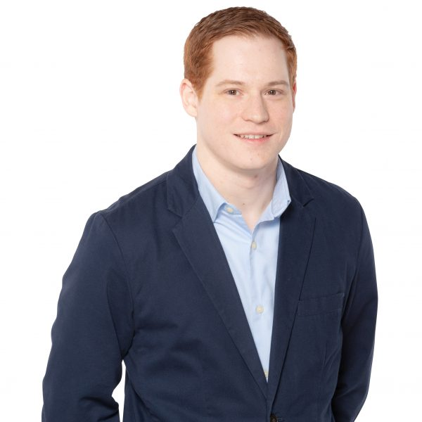 Headshot of Cody Sabourin