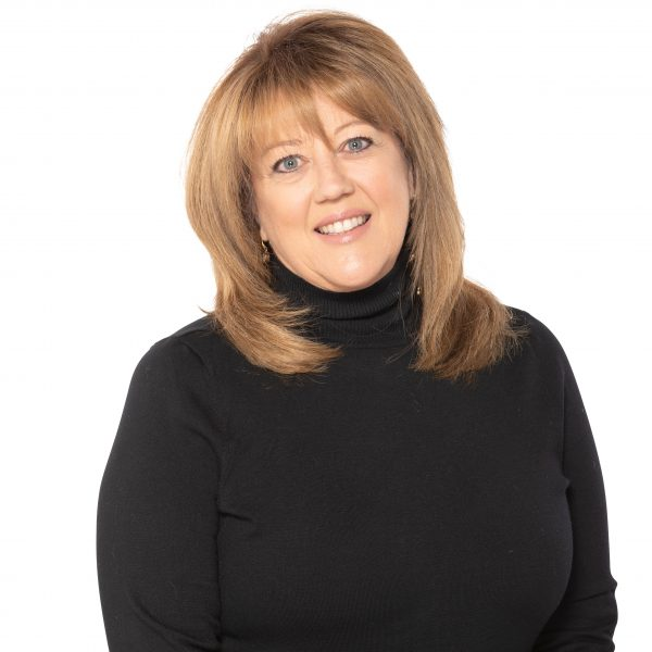 Headshot of Jill Cousins