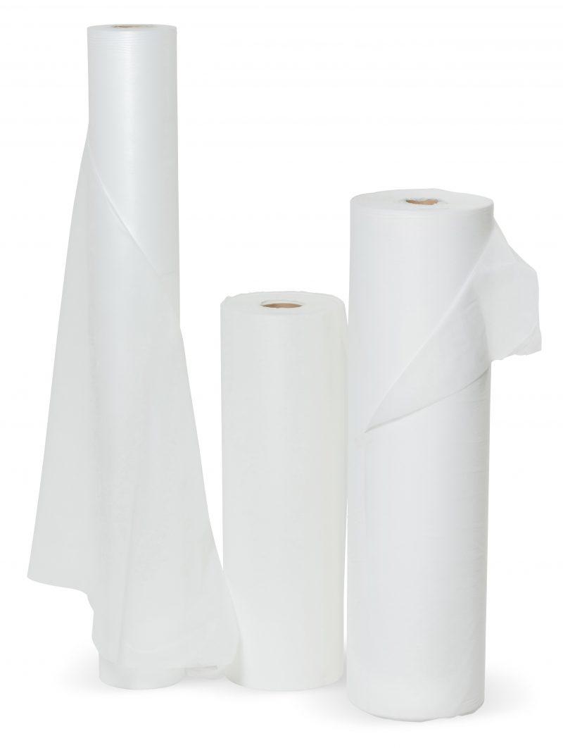 Roll Filter Media