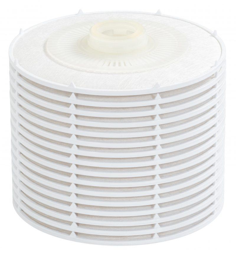 Carlson Lenticular Filter Modules