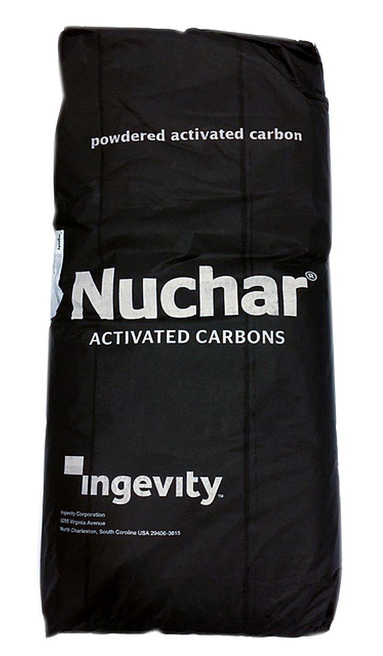 Nuchar Activated Carbon